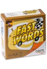 Juego Fast Words Cayro 7004