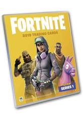Fortnite Album Trading Cards Serie 1 Panini 201012AE48