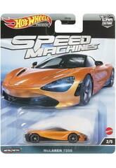 Hot Wheels Véhicule Car Culture Mattel FPY86