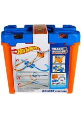 Hot Wheels Track Builder Deluxe Stunt Box Mattel GGP93