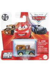 Cars Mini Racers Mattel GKF65