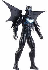 Batman Missions Figurine de Base Batwing 29 cm. Mattel GGP28