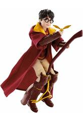 Harry Potter Quidditch Puppe von Mattel GDJ70