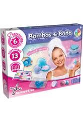 Bombes De Bain Science4you 60863
