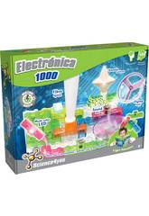 Electrónica 1.000 Science4you 60450