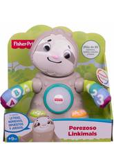 Fisher Price Perezoso Linkimals Mattel GHY88