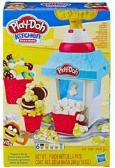 Playdoh Fabbrica Di Popcorn Hasbro E5110