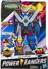 Power Rangers Beast X Ultrazord Hasbro E5894