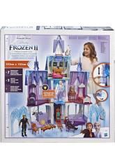 Frozen 2 Château Arendelle Hasbro E5495EU4