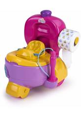 The Bellies: Potty Car Famosa 700015140