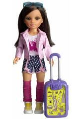 Nancy Chic Viaggia a New York Famosa 700015340