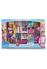 Nancy Espelho 1001 Penteados Famosa 700015131