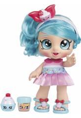 Boneca Kindi Kids Famosa 700015450