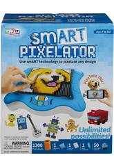 Smart Pixelator Famosa 700015417
