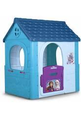 Casa Feber Fantasy House Frozen 2 Famosa 800012198