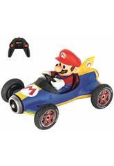Radio Control 1:18 Coche Mario Kart Mach 8 Stadlbauer 181066 Teledirigido
