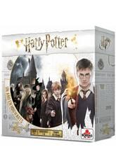 Jogo de Tabuleiro Harry Potter Um Ano Em Hogwarts Educa 18357