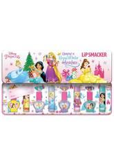 Lip Smacker Princesses ou Emoji Markwins EB1299