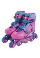 Lol Rollers Taille 30-33 D'Arpèje OLOL017