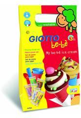 Giotto Bebé Set Ice Cream Fila F470000