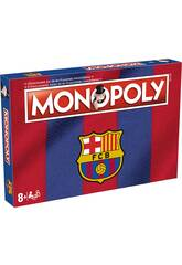 Monopoly F.C. Barcelona Eleven Force 10537