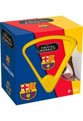 Trivial Bite F.C. Barcelona Eleven Force 10315