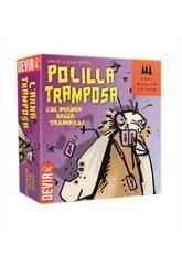 La Polilla Tramposa, Gioco di Tavolo Devir BGPOLI