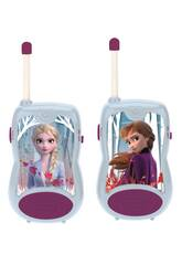 Frozen Walkie Talkies Lexibook TW12FZ