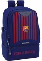 Mochila Treinamento F.C. Barcelona 18/19 Safta 611829825