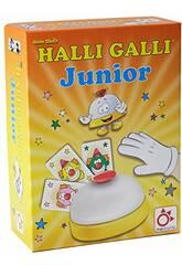 Juego de Mesa Halli Galli Jr. Mercurio A0033