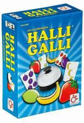 Juego de Mesa Halli Galli Mercurio A0027