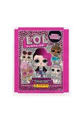 LOL 2 Enveloppe De Cartes Panini 003759B5BN