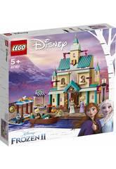 Lego Frozen 2 Schloss Arendelle 41167