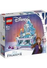 Lego Frozen 2 Elsas Schmuckkästchen 41168