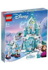 Lego Frozen Le palais Des Glaces Magique d'Elsa 43172