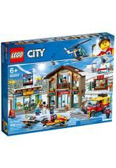 Lego City Station de Ski 60203