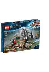 Lego Harry Potter Levantamento de Voldemort 75965