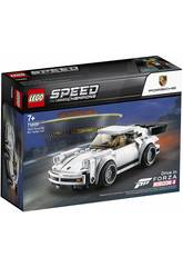Lego Speed Champions: 1974 Porsche 911 Turbo 3.0 75895