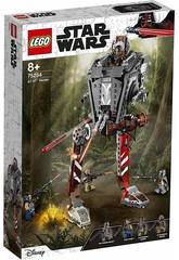 Lego Star Wars Raider AT-ST 75254