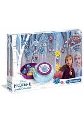 Frozen 2 Joyas Collection Clementoni 18520