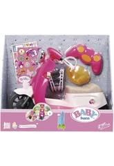 Baby Born Scooter Radio Control Bandai 82477
