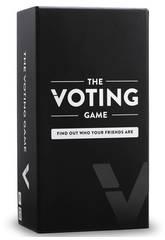 Jogo de Tabuleiro The Voting Game Bandai PT00719
