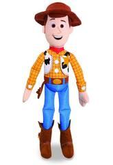 Toy Story 4 Peluche con Sonido Giochi Preziosi TYR04000
