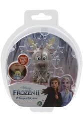 Frozen 2 Whisper & Glow 1 Figura Giochi Preziosi FRN72000