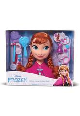 Frozen Buste Deluxe Anna Giochi Preziosi FRN80000