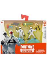 Fortnite S3 2 Figuras con Accesorios Giochi Preziosi FRT27000