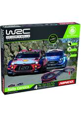 World Rally Championship Rally Corsica Usine de Jouets 91012