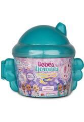 Bebés Chorões Lágrimas Mágicas Casinha com Asas IMC Toys 90378