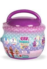 Poupées Pleureuses Larmes Magiques Tetine Petite Maison IMC Toys 90309