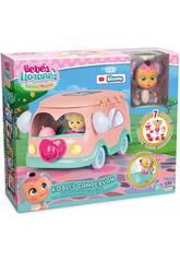 Bebés Chorões Lágrimas Mágicas Caravana De Koala IMC Toys 91931